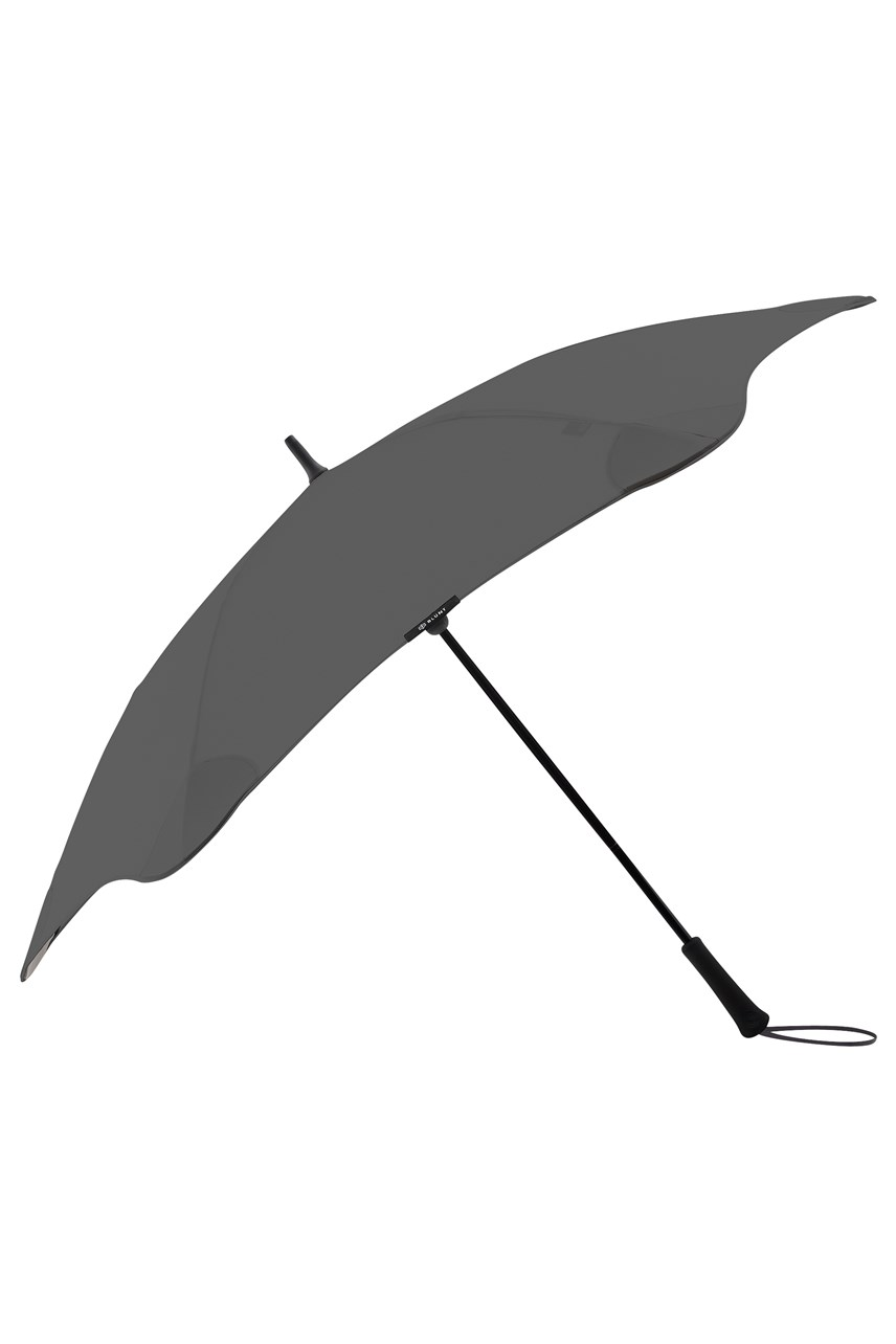 Exec Umbrella - Charcoal
