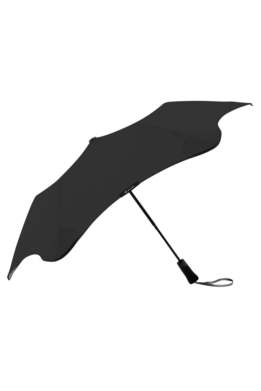 Metro Umbrella - Black