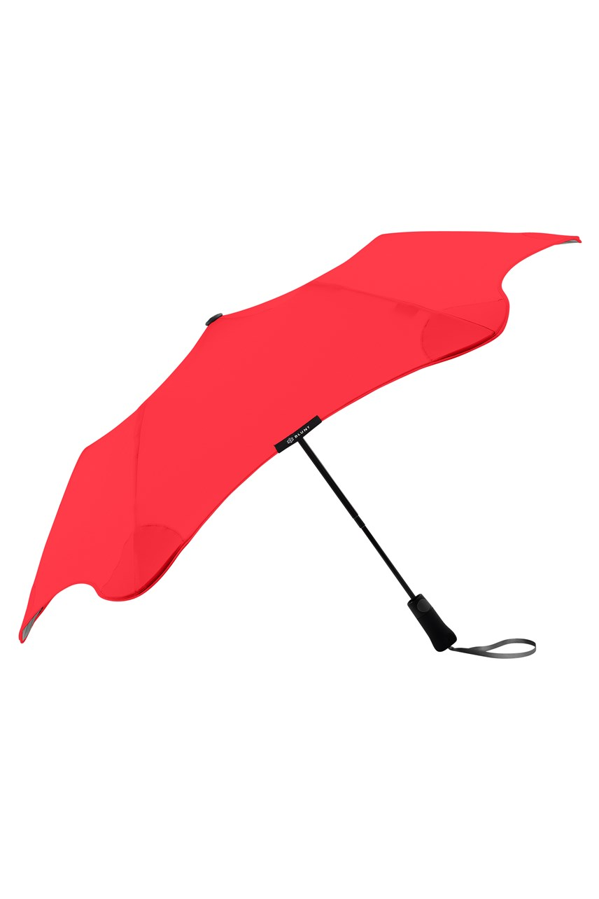 Metro Umbrella - Red