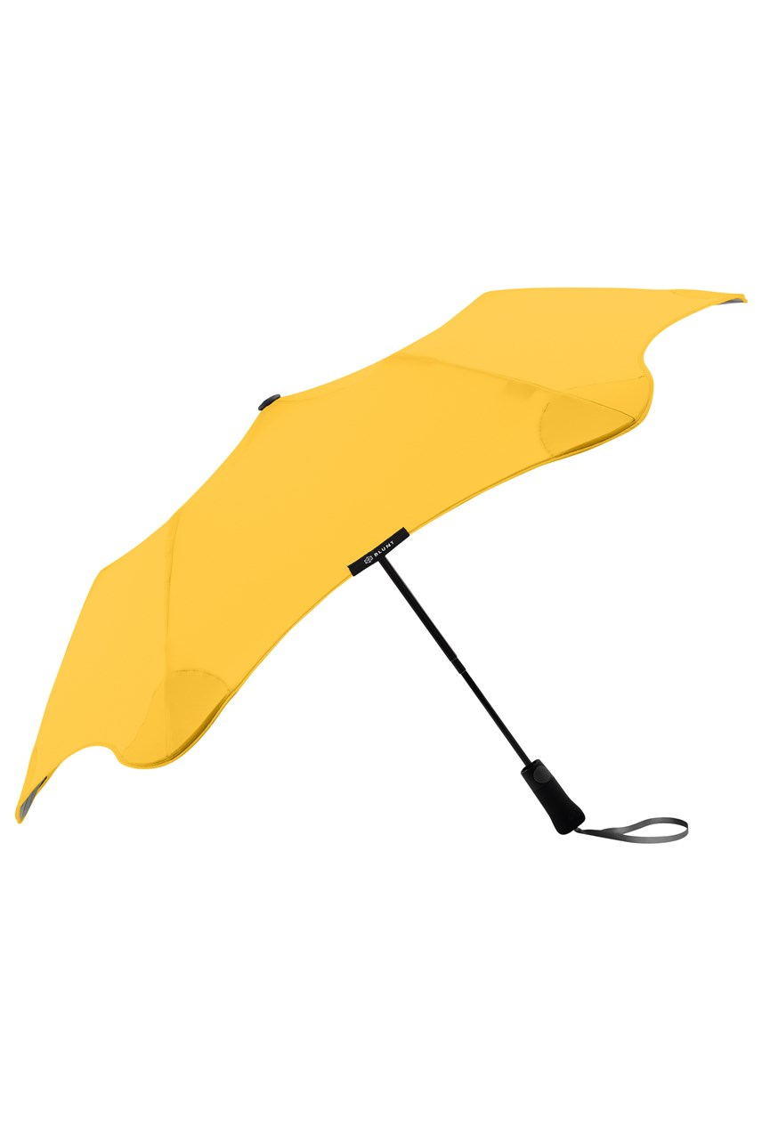 Metro Umbrella - Yellow
