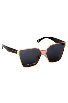 Sunglasses BLACK/ROSE GOLD 1