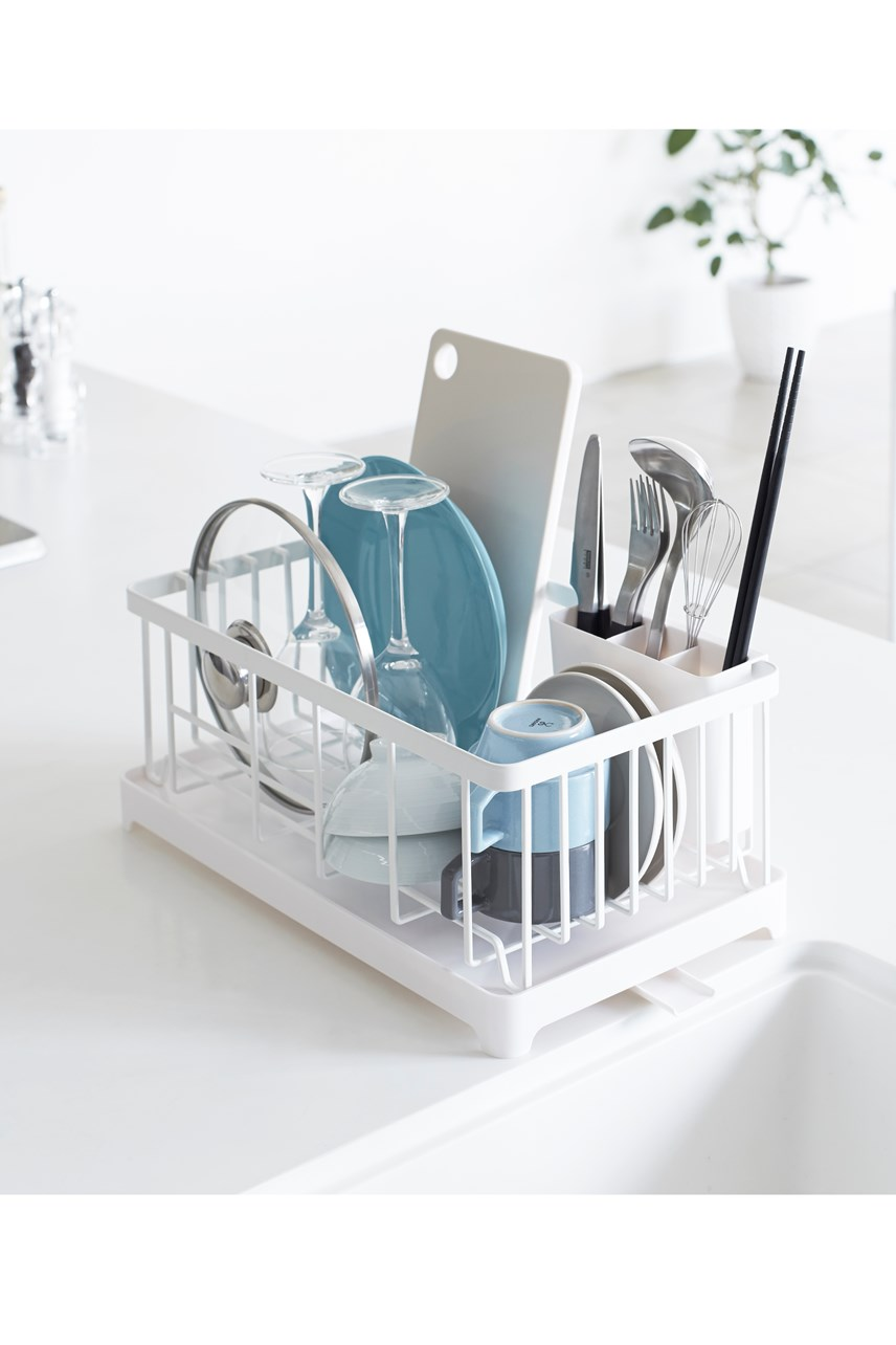 Tower Sink Drainer Basket