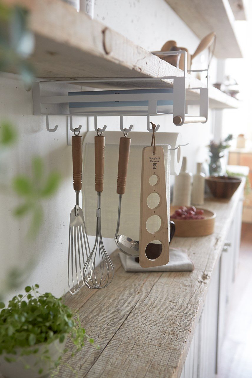 Tosca Under Shelf Kitchen Rack