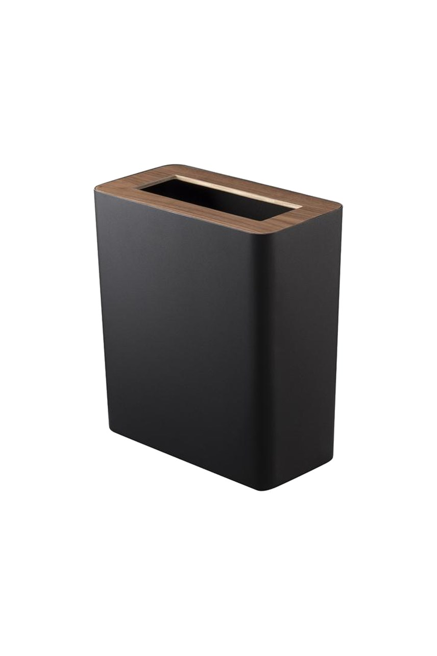 Square Rubbish Bin