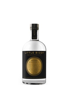 Little Biddy Gin - Classic -  200ml 1