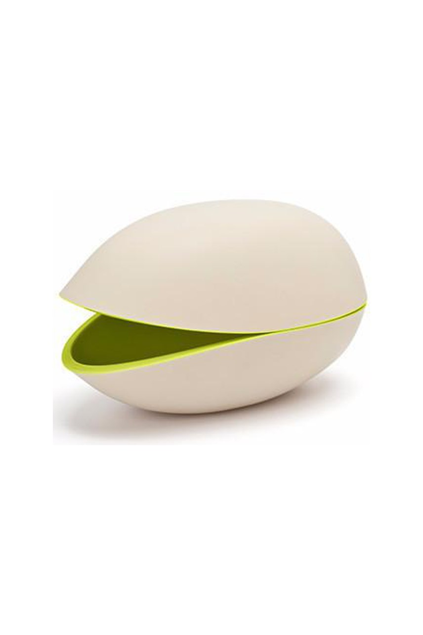 Pistachio Serving Bowl