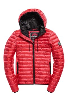 668d42d42 Women's Core Down Hooded Jacket - SUPERDRY - Smith & Caughey's ...
