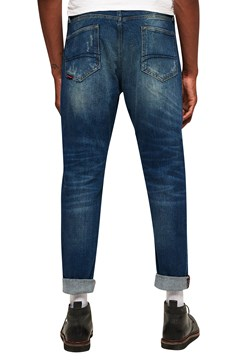 Men's Conor Taper Jeans - 4og blue usd