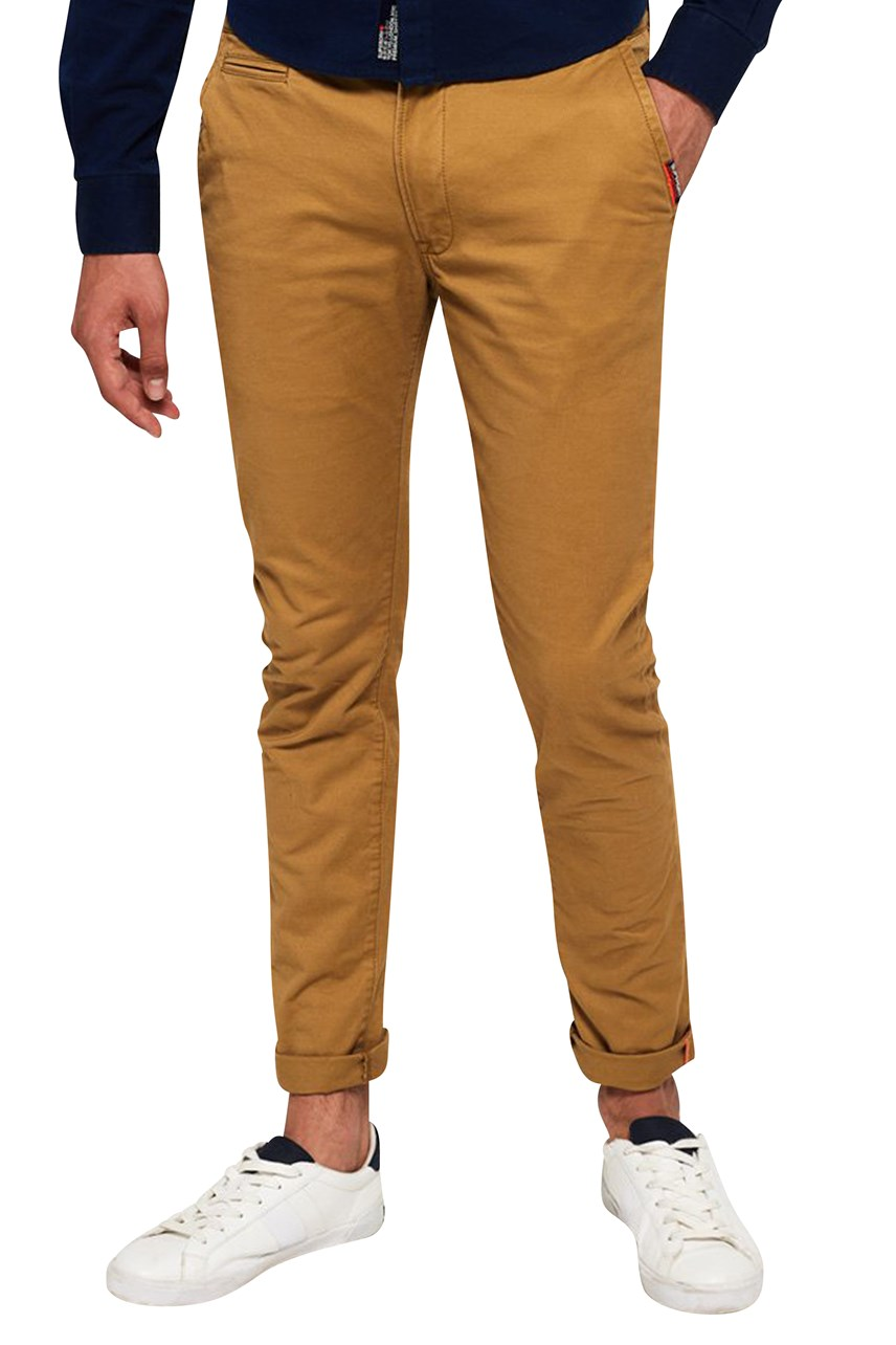 Men's International Slim Chino