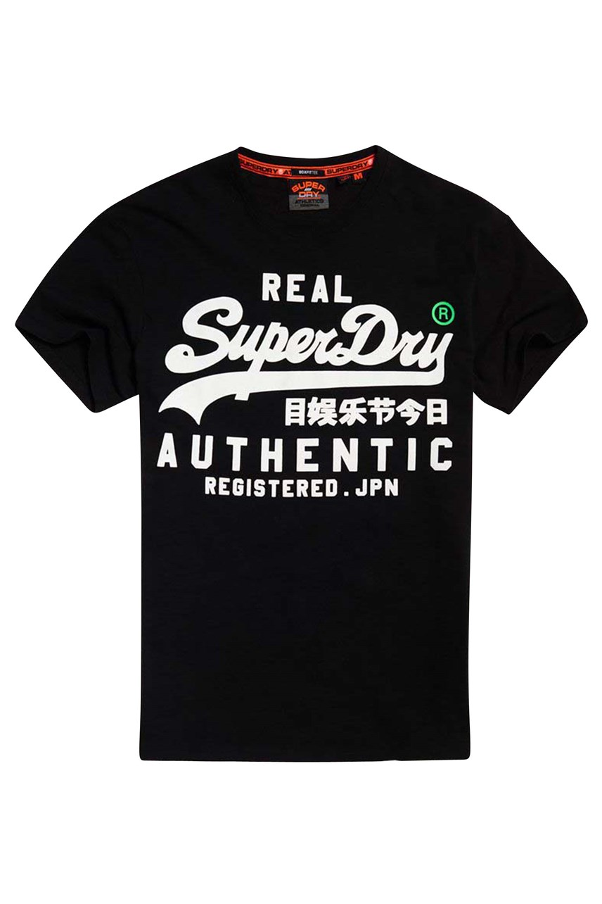 Men's Reactive Classic Tee