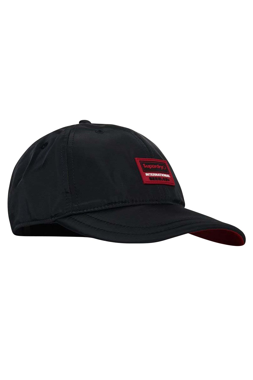 Men's Super International Cap
