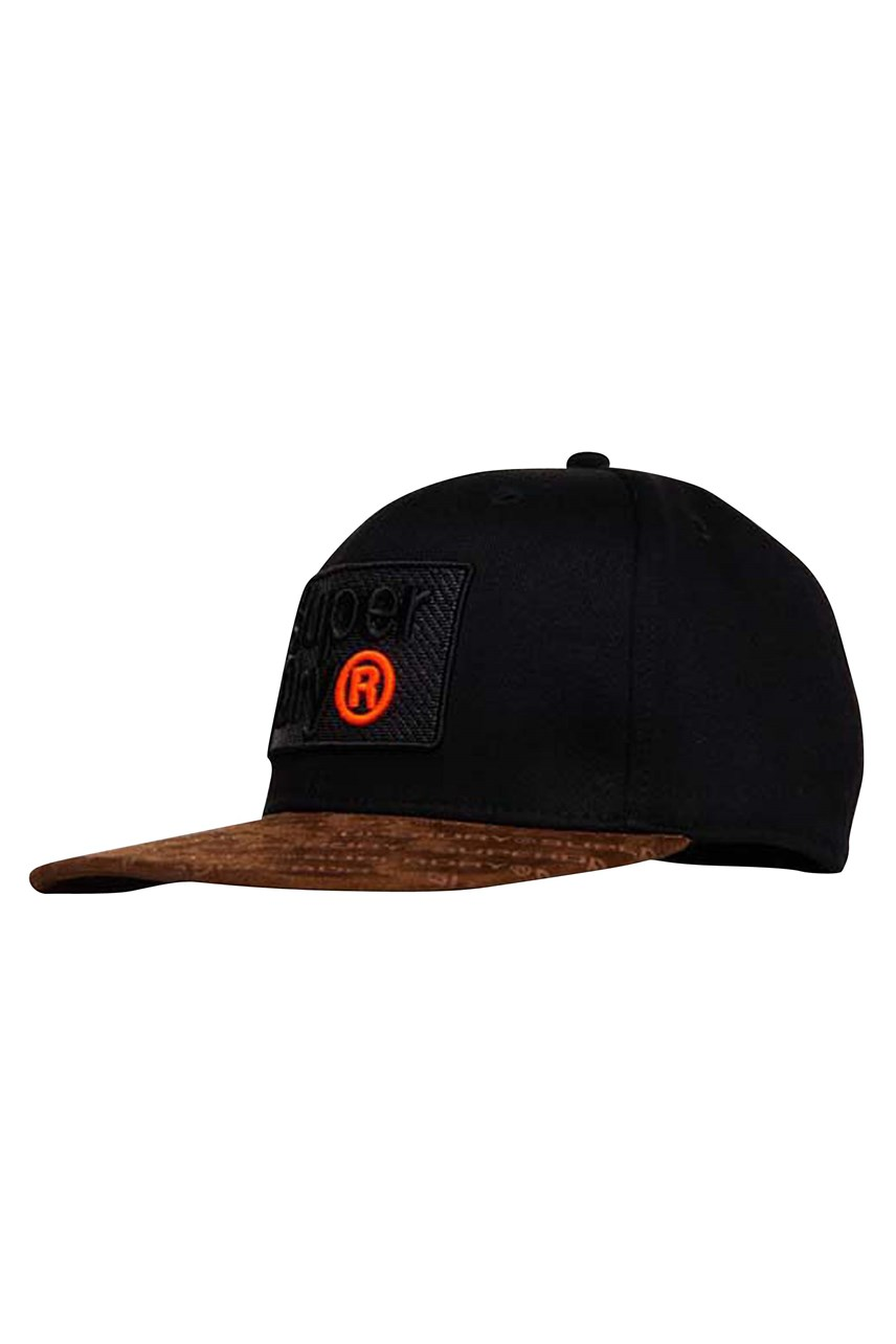 Men's B Boy Aop Cap