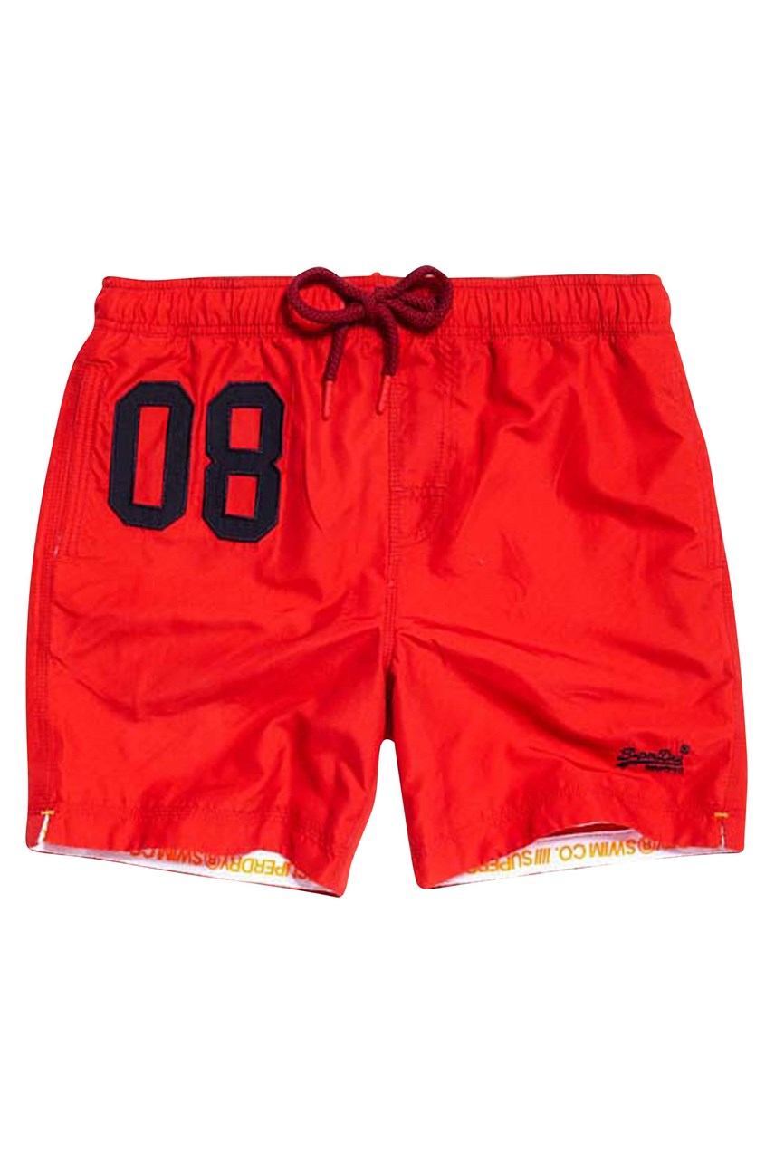 Men's Water Polo Swim Short