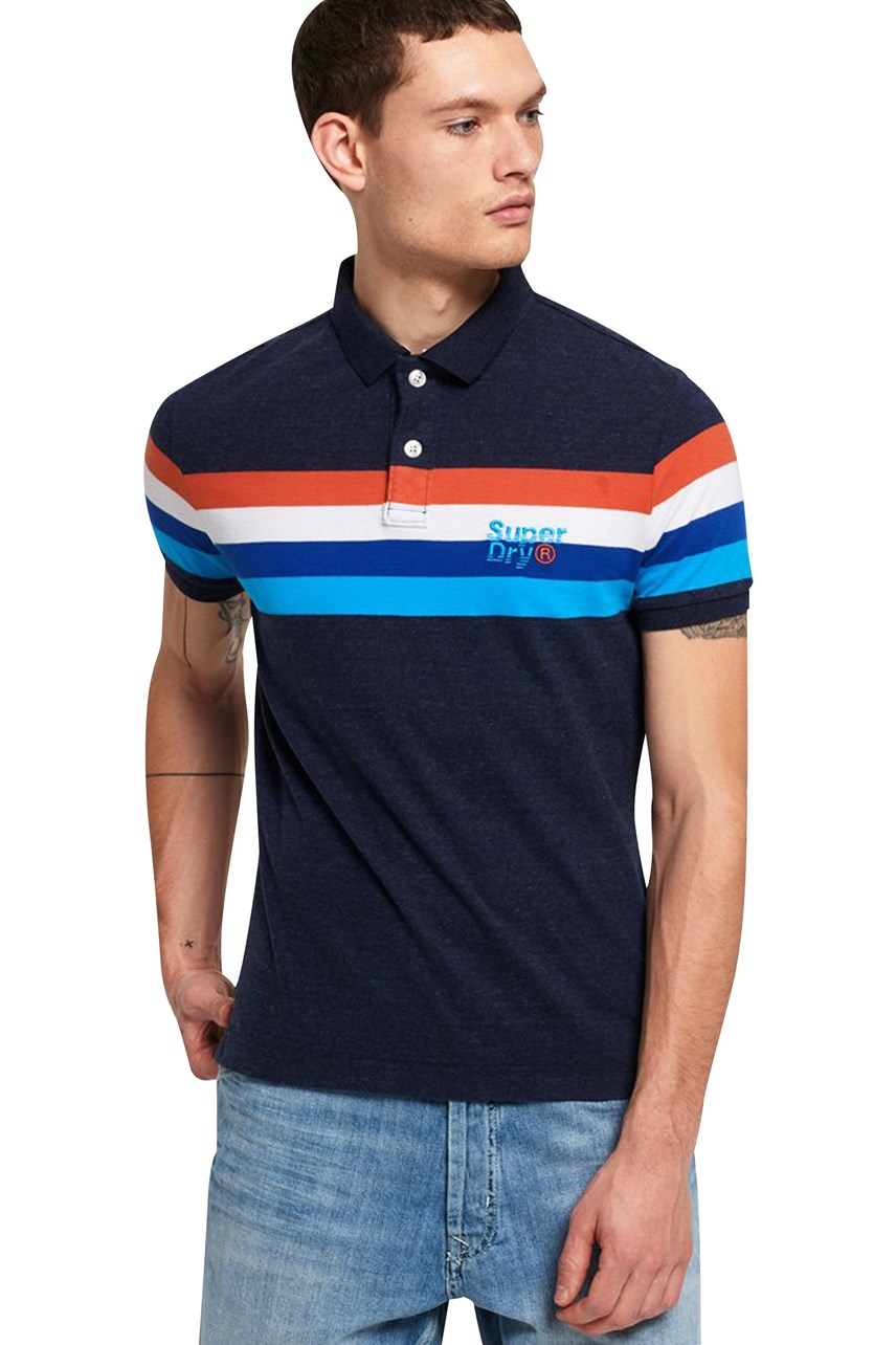 Men's Horizon Bay Polo