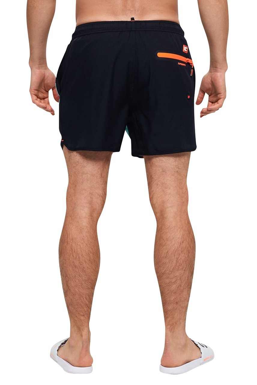 Men's Echo Racer Swim Short