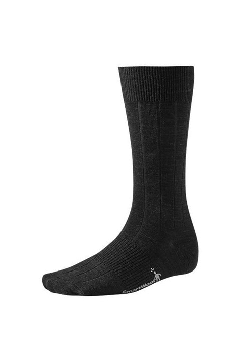 City Slicker Sock - 001 black