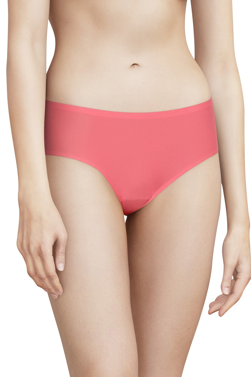 Soft Stretch One Size Seamless Hipster Brief