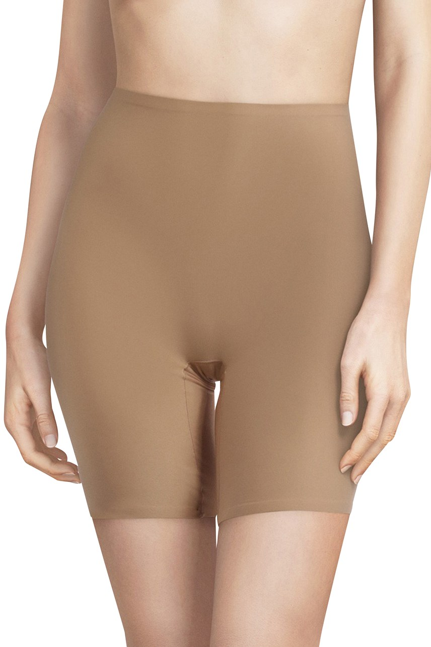 One Size Soft Stretch Seamless Mid Thigh Short