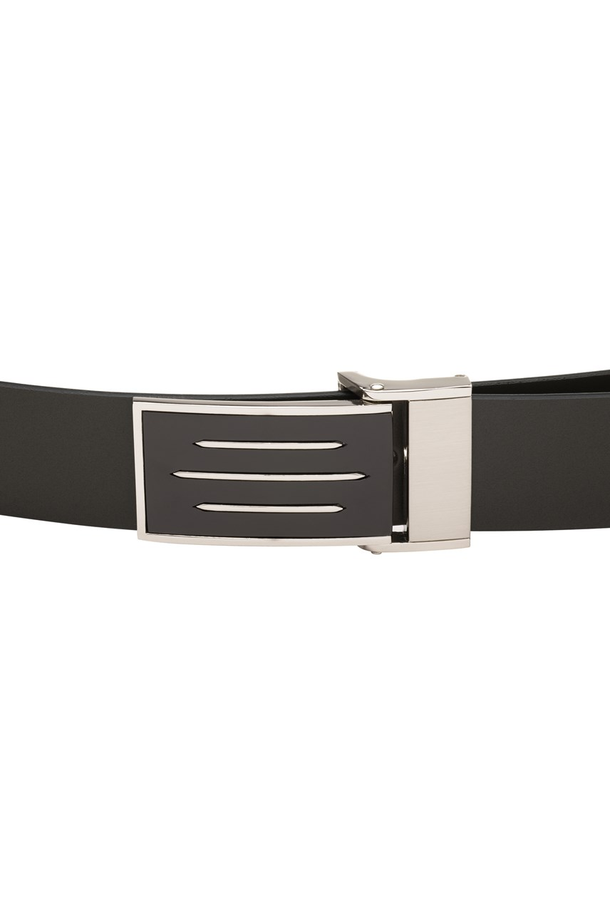Buffalo 35mm Leather Belt