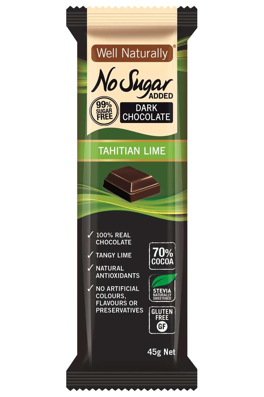 NSA Dark Chocolate Tahitian Lime