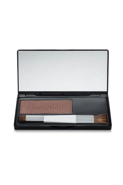Root Disguise Powder - Mid Brown - mid brown