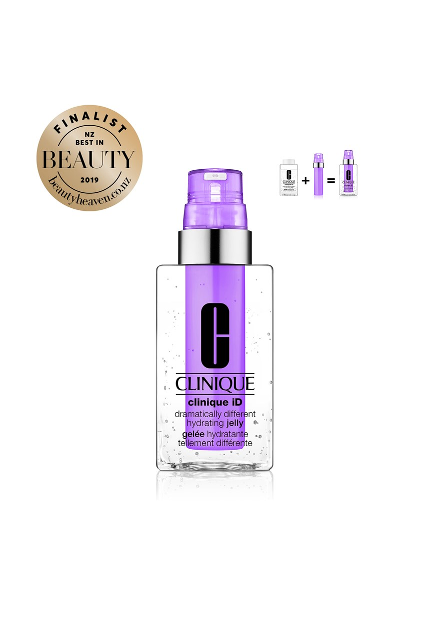 Clinique iD: Moisturiser + Concentrate for Lines & Wrinkles