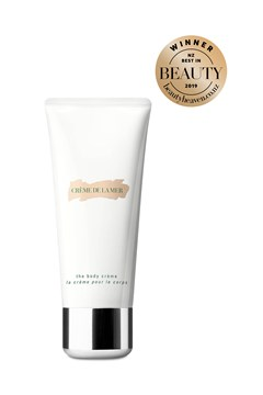 The Body Crème Tube 1