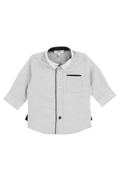 Hugo Boss Shirt WHITE 1
