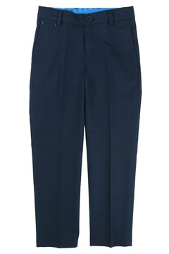 Twill Suit Pants NAVY 1