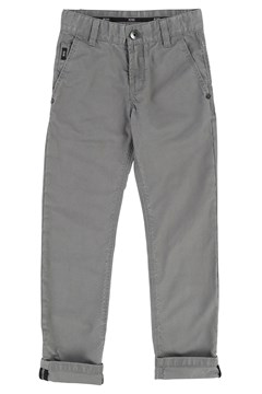 Chino Trouser GREY 1