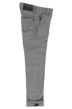 Chino Trouser - grey