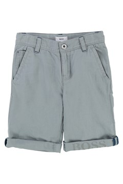 Bermuda Short GREY 1