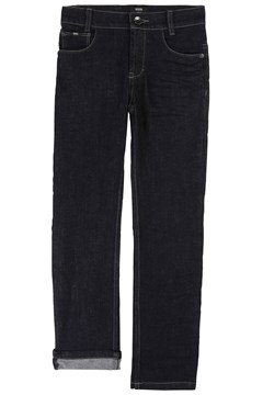 Denim Trouser Z09 1