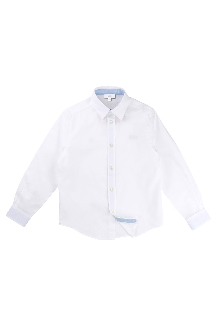 Boss Long Sleeve Shirt