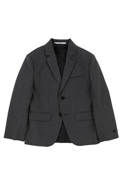 Suit Jacket GREY 1
