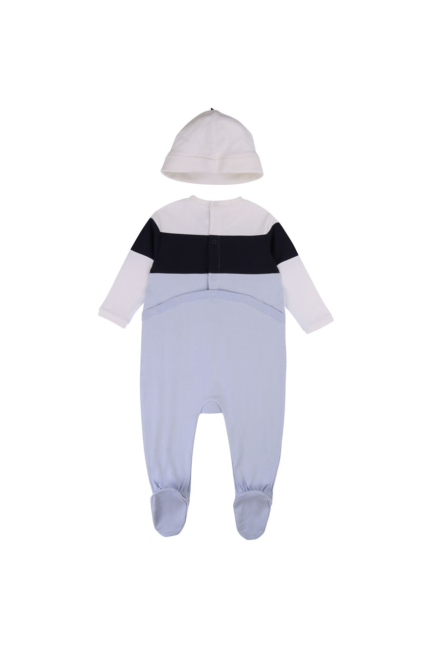 Pyjama And Hat Set