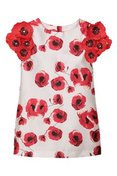 Red Poppy Dress 117 1