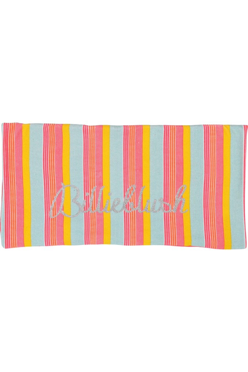 Billieblush Beach Towel