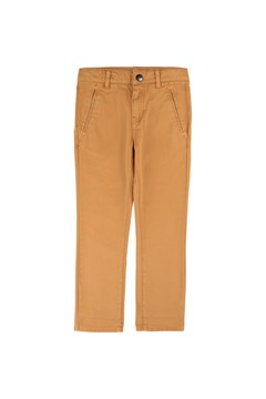 Cotton Twill Trouser 232 1
