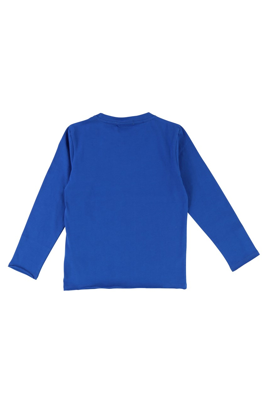 Surf Noodle Long Sleeve Tee