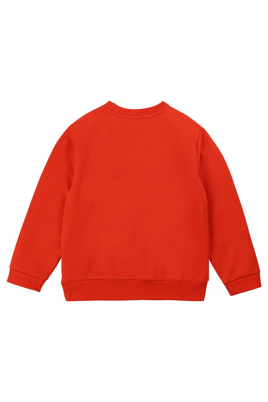 Flamme Sweatshirt