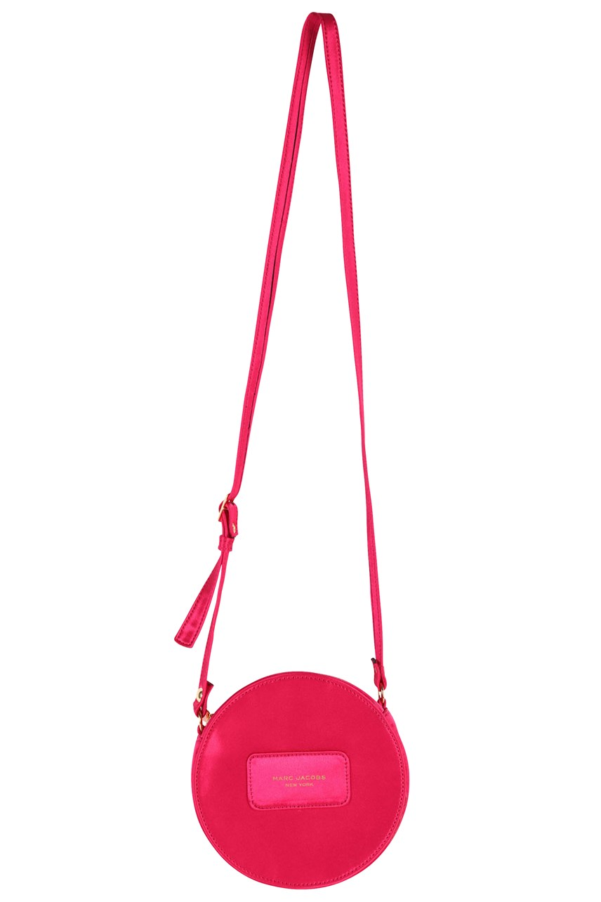 LMJ Shoulder Bag