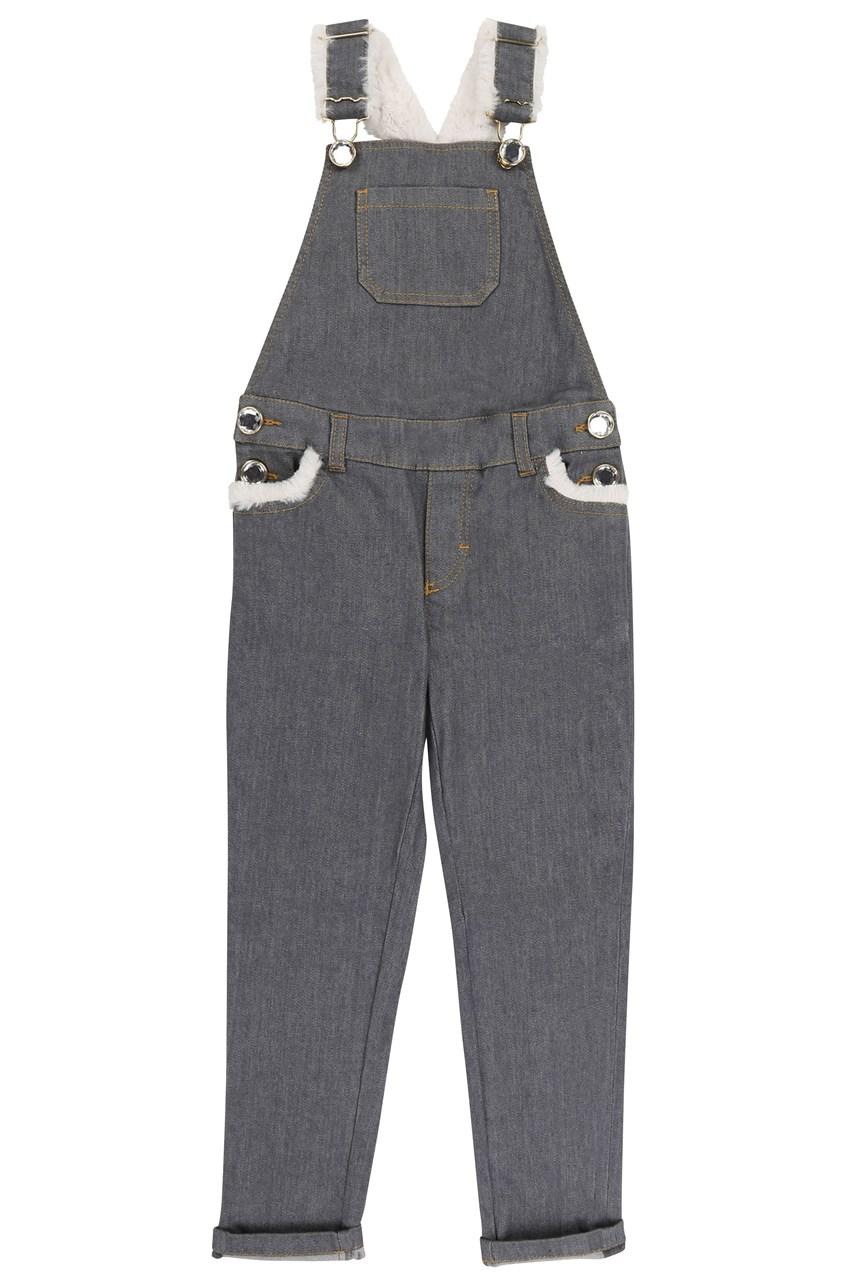 e56e9e9bb26 LITTLE MARC JACOBS. Sweater Dress. from  170.90 to  187.90. Denim Overalls  Denim Overalls