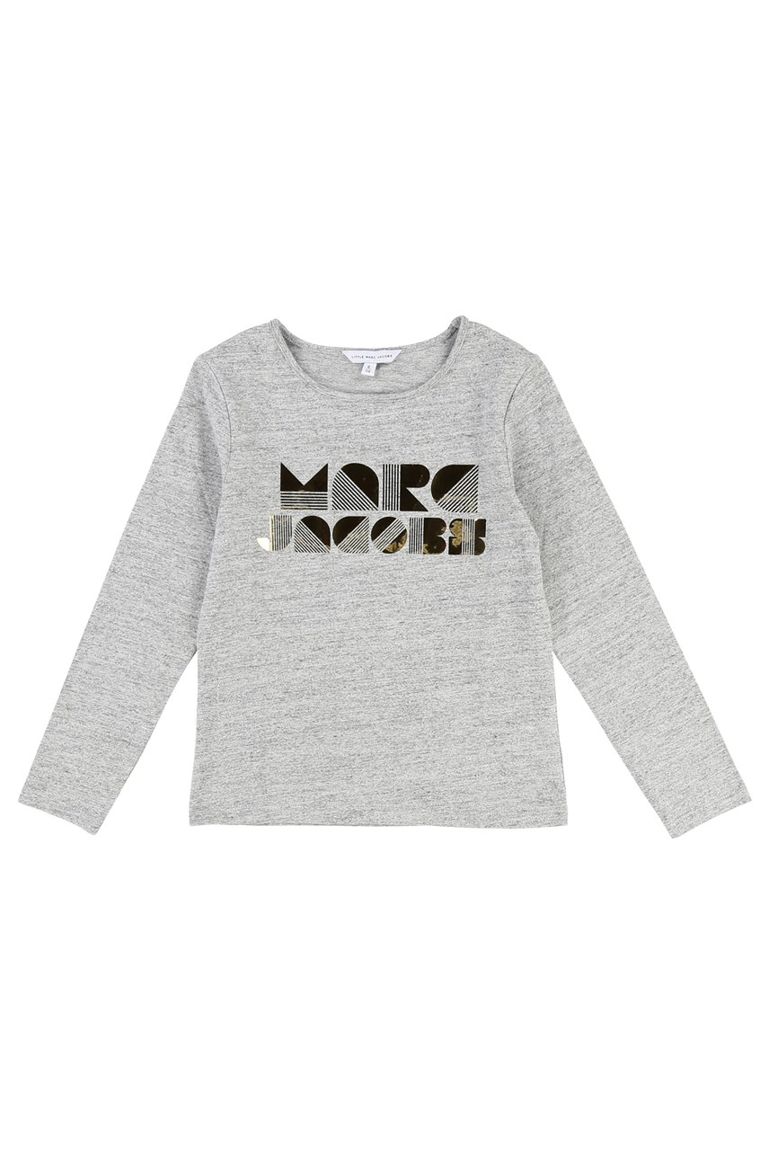 Marc Jacobs Long Sleeve Tee