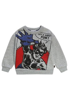 Comics Sweatshirt A35 1