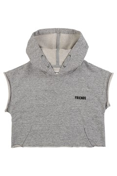 Hooded Sweatshirt A35 1