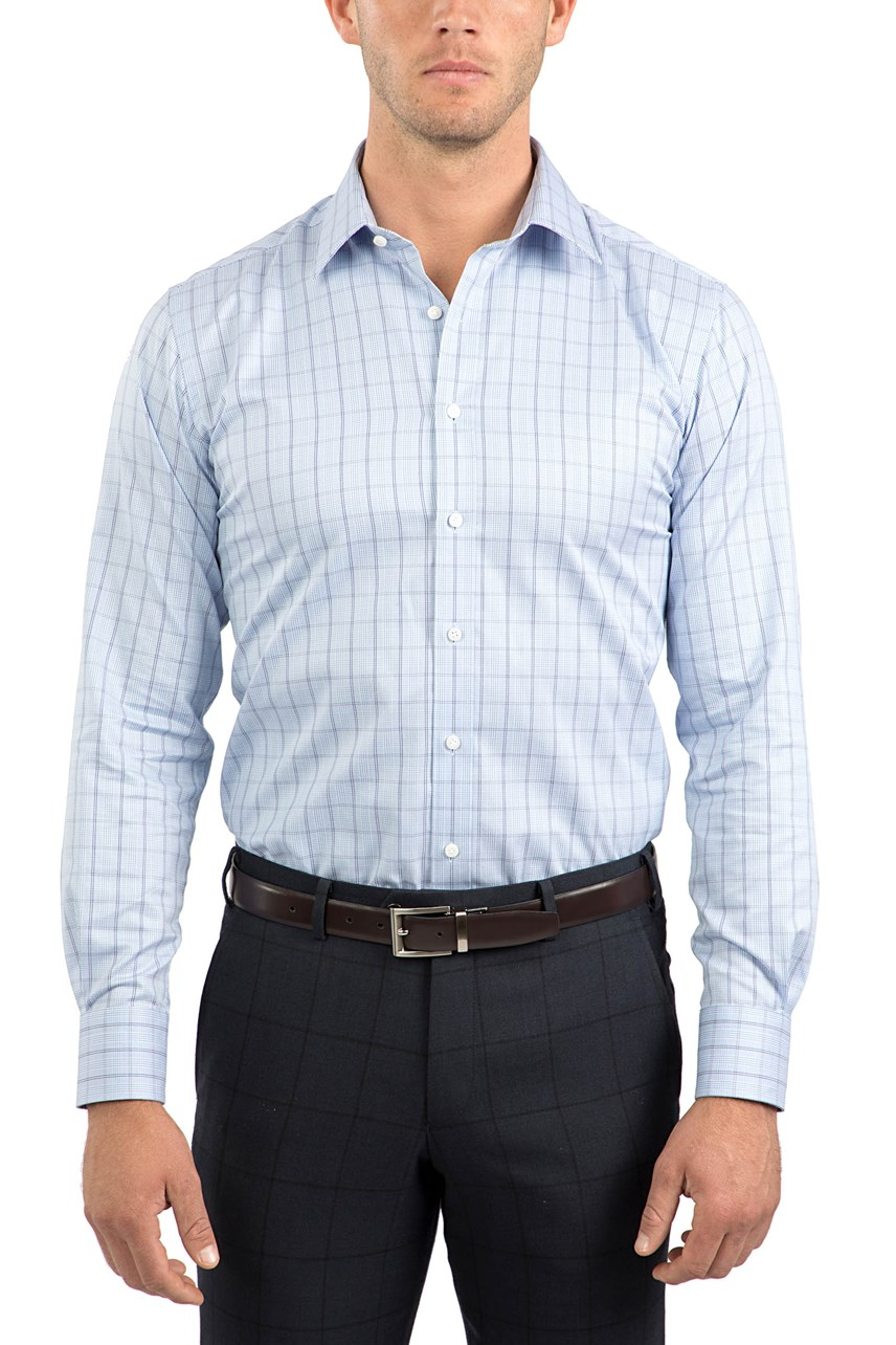 Kingsbury Business Shirt