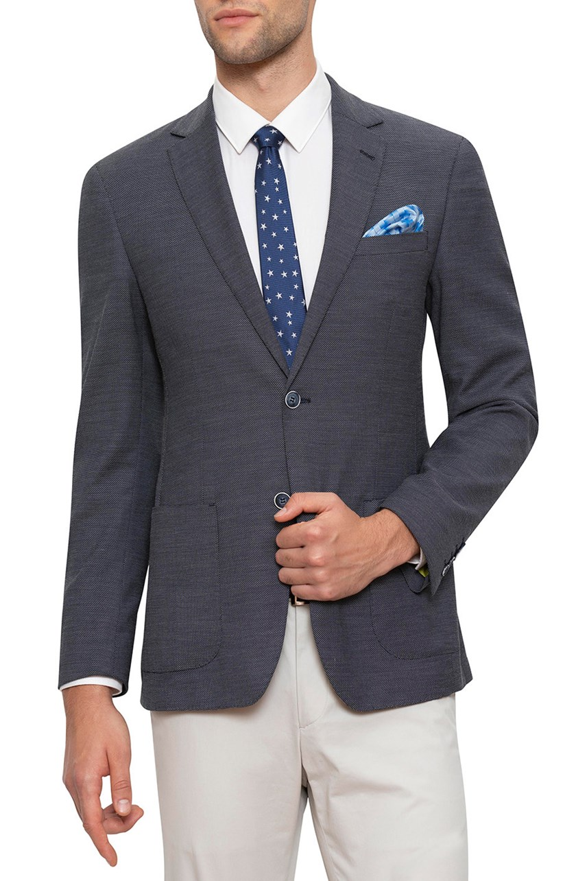 Brume Suit Jacket