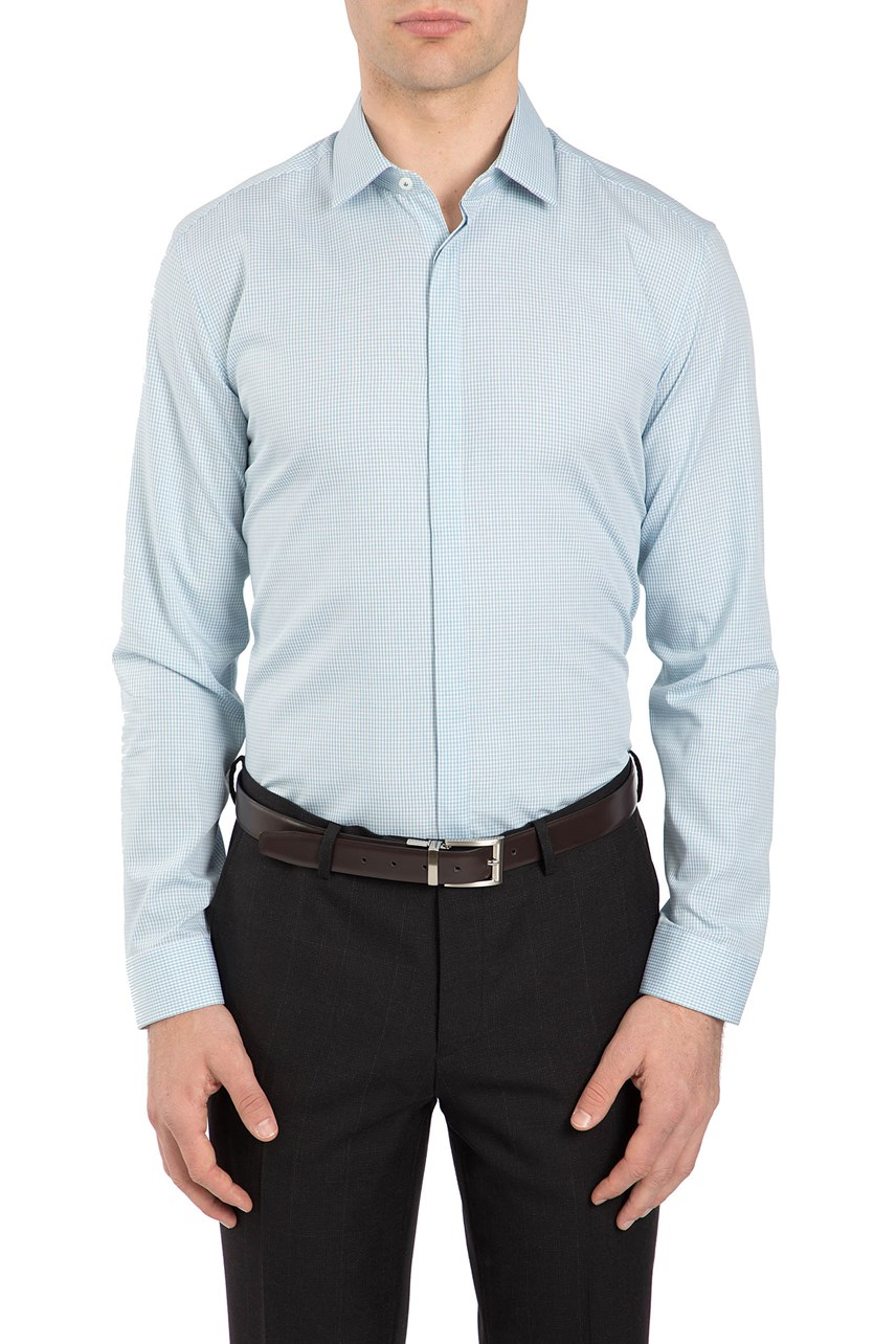 Motion Business Shirt