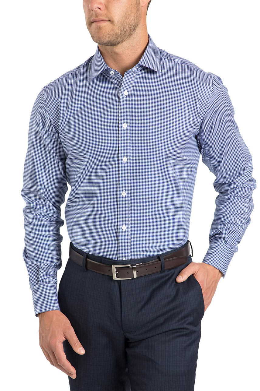 Pioneer Business Shirt